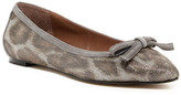 Donald J Pliner Beth Pointed Toe Flat