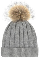 MonnaLisa Hat with a bobble