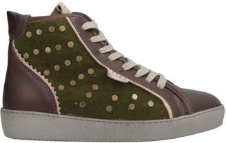 STAU High-tops & sneakers