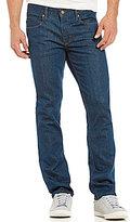 HUGO BOSS BOSS Orange Orange63 Comfort Verde Slim-Fit Jeans
