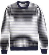 Etro - Striped Cashmere Sweater