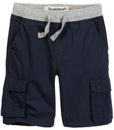 Tailor Vintage Ribbed Pull-On Cargo Short (Toddler, Little Boys, & Big Boys)