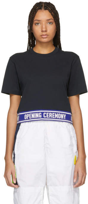 525462758ae8 Opening Ceremony Women's Tees And Tshirts - ShopStyle