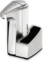 Simplehuman Dish Soap Sensor Pump with Caddy
