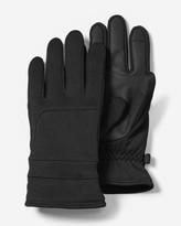 Eddie Bauer Men's Microstretch Touchscreen Gloves