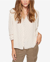 Sanctuary West End Printed Shirt