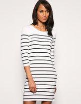 Bretton Stripe Dress