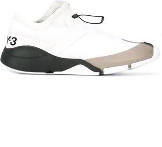 Y-3 Future low-top sneakers