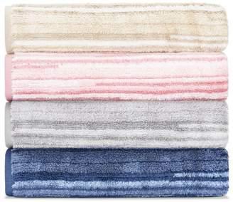 Fine Stripe Washcloth - 100% Exclusive