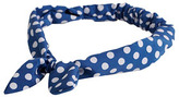 Topshop Polka Dot Wire Headband