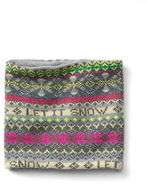 Gap Let it snow neckwarmer