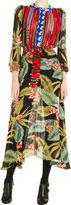 Duro Olowu Leaf Dress