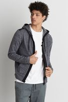 American Eagle Outfitters AE Active Knit Full-Zip Hoodie