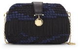 Vince Camuto Louise et Cie Fae - Woven Fringed Clutch
