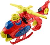 Mattel Matchbox Aqua Chopper