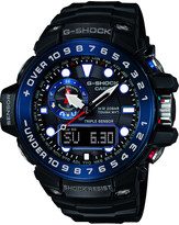 G-Shock GWN1000B1BER Gulfmaster resin watch