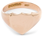 Annina Vogel Signet Ring