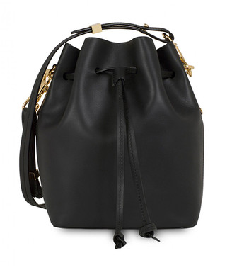 Sophie Hulme Small Nelson Bucket Bag