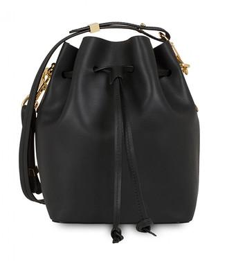 Sophie Hulme Small Nelson Bucket Bag