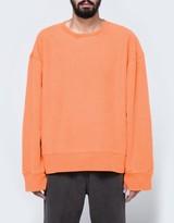 Yeezy Crewneck Sweatshirt