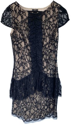 Collette Dinnigan Black Dress for Women
