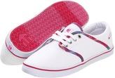 Etnies Caprice W (White/Pink) - Footwear
