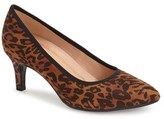 Naturalizer Women's 'Oath' Pointy Toe Pump