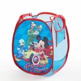 Disney Mickey Mini Pop Up Foldable Storage Hamper, 1 Each