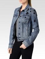 Paige Rowan Jacket - Jupiter Embellished