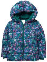 Gymboree Mushroom Puffer Jacket