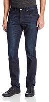 Calvin Klein Jeans Men's Slim Cut Jean In