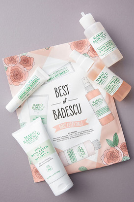 Mario Badescu Best of Rose Gift Set By in Pink