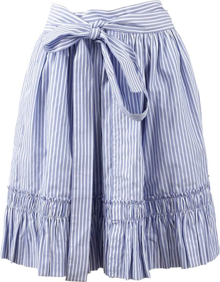 Alexis Laysa Striped Skirt
