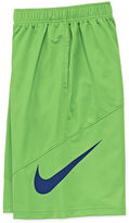 Nike Dri-FIT Mesh Basketball Athletic Shorts - Boys 8-20