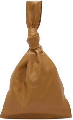 Bottega Veneta Brown The Twist Bag