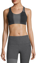 The North Face Motivation Tech Medium-Support Performance Sports Bra