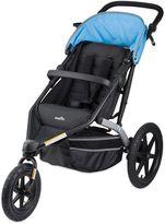 Evenflo Charleston Jogger Stroller in Sky Blue