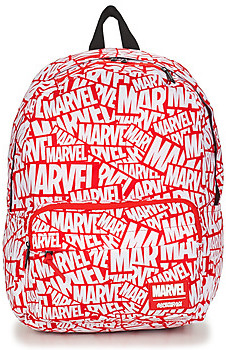 American Tourister MARVEL LIFESTYLE BACKPACK women's Backpack in Red