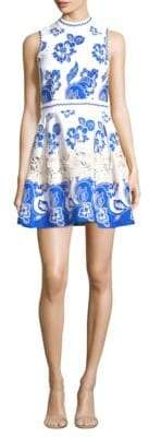 Alexis Farah A-Line Dress