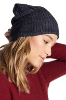 Timberland Reversible Ruched Space Dye Beanie