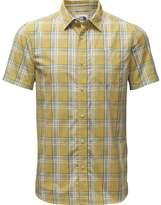The North Face Hammetts Short-Sleeve Shirt - Men's
