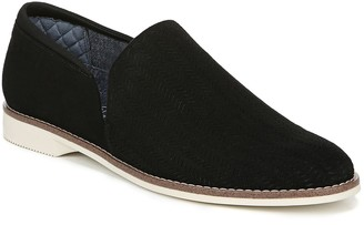 Dr. Scholl's City Slicker Perforated Slip-On Loafer