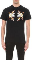 Billionaire Boys Club Kings Heads cotton t-shirt