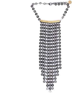 Silvia Gnecchi Sequin Necklace