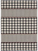 Joseph Abboud Griffith Domino Area Rug by Nourison (3'6 x 5'6)
