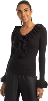 Trina Turk Quill 2 Sweater