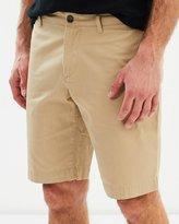 Lacoste Slim Fit Bermuda Shorts