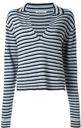 Georgia Alice Long Sleeved Polo Shirt