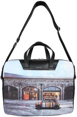 Paul Smith Shoulder Bag
