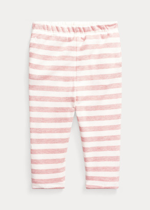 Ralph Lauren Reversible Pull-On Pant